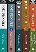 Jodi Picoult, 10-Book collection: Second Glance; My Sister's Keeper; Perfect Match; Plain Truth; Songs of the Humpback Wha...