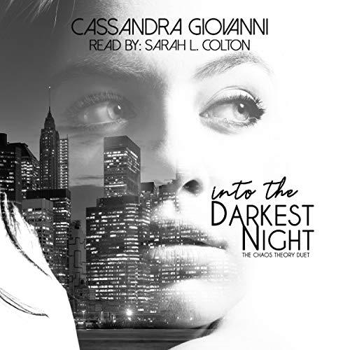 Into the Darkest Night audiobook cover art
