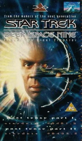 Star Trek - Deep Space Nine 29