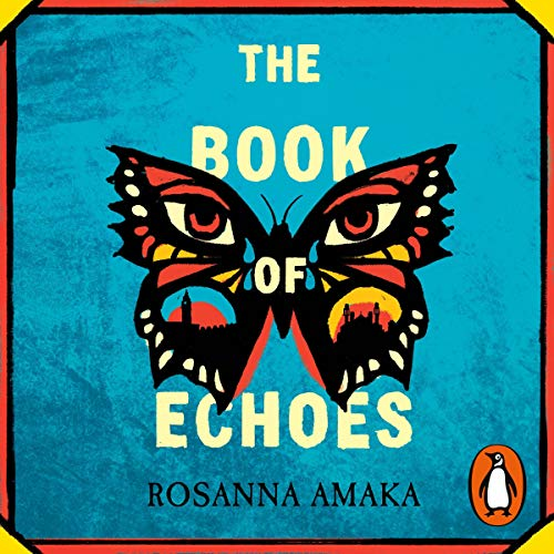 The Book of Echoes cover art