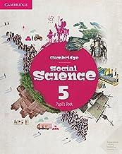 Cambridge Social Science. Pupil's Book. Level 5