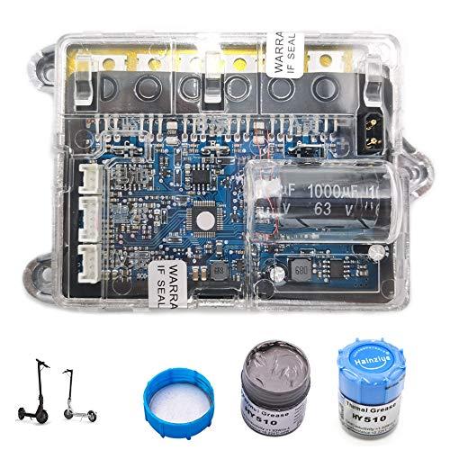 EWheel | Controladora Centralita Reforzada para Patinete Xiaomi M365, Essential, 1S, Pro y Pro2 | Version V3 | Incluye Pasta térmica de Regalo. (M365)