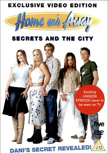 Home And Away - Secrets And The City