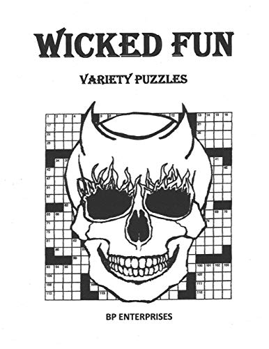 WICKED FUN: VARIETY PUZZLES
