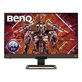 BenQ EX2780Q  68,5 cm (27 Zoll) Gaming Monitor (WQHD, 144Hz, FreeSync, HDR)