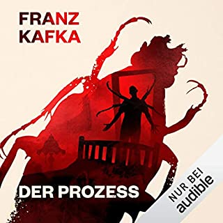 Der Prozess                   By:                                                                                                                                 Franz Kafka                               Narrated by:                                                                                                                                 Erich Räuker                      Length: 8 hrs and 7 mins     3 ratings     Overall 4.7