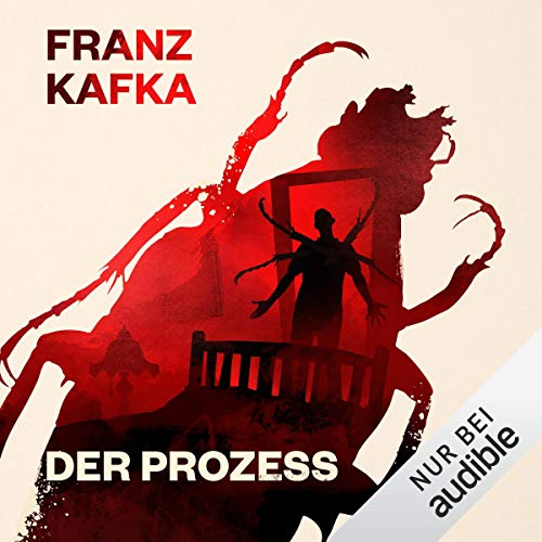 Der Prozess                   By:                                                                                                                                 Franz Kafka                               Narrated by:                                                                                                                                 Erich Räuker                      Length: 8 hrs and 7 mins     18 ratings     Overall 4.6