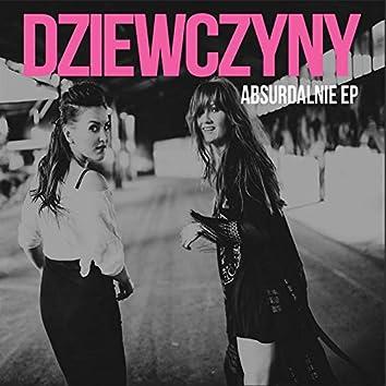 Absurdalnie (EP)