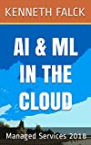 AI & ML in the Cloud: Managed Services 2018