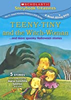 Teeny Tiny & the Witch Woman & More Spooky Hallowe [DVD]