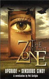 The Twilight Zone #2: Upgrade / Sensuous Cindy