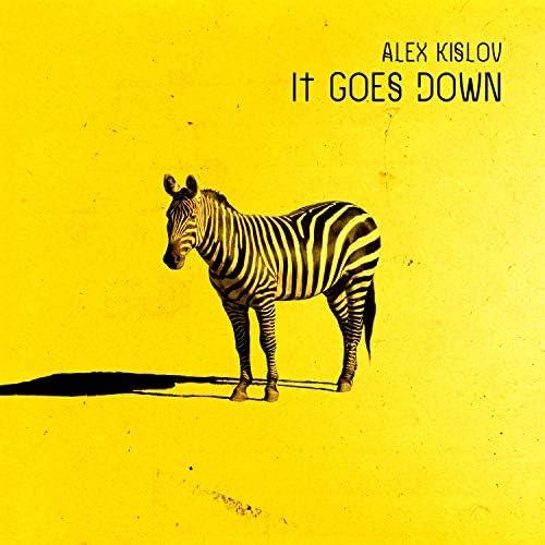 Alex Kislov