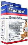 PhysiopACK - Caja individual para bloque de calefacción (16 x 26 cm)
