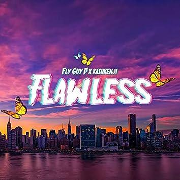 Flawless (feat. Kashkenji)