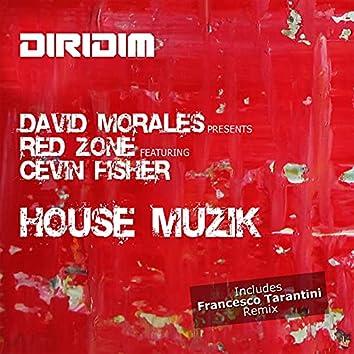 House Muzik (Presented by David Morales)