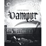 Criterion Collection: Vampyr / [Blu-ray] [Import]