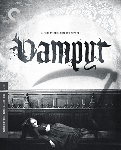 Criterion Collection: Vampyr [Edizione: Stati Uniti]