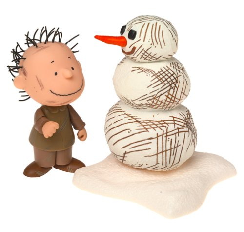 Peanuts - A Charlie Brown Christmas Figuren - Pig Pen