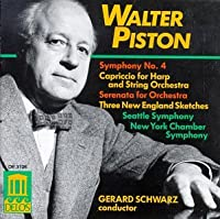 Piston: Symphony No.4