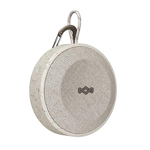 House of Marley NO Bounds Altavoz inalámbrico Bluetooth, Tiempo de...