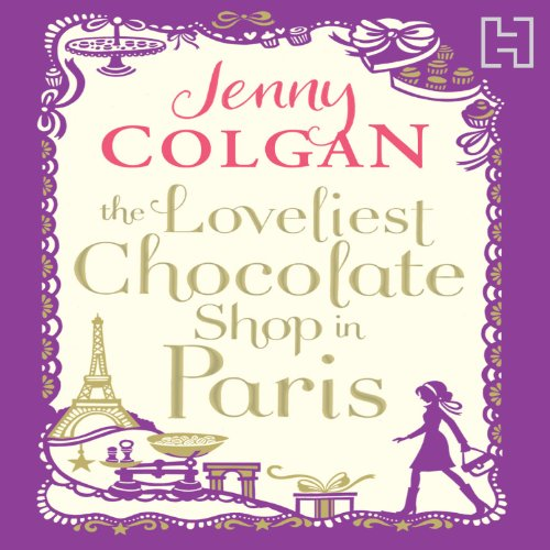The Loveliest Chocolate Shop in Paris Titelbild