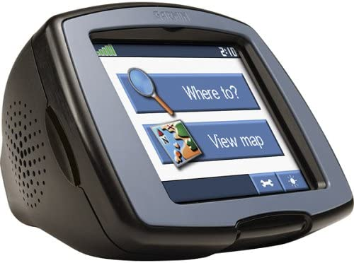 Garmin StreetPilot c320 3.5-Inch Portable GPS Navigator