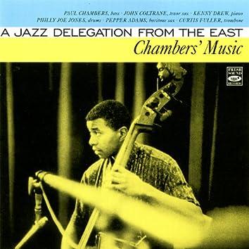 Chambers' Music