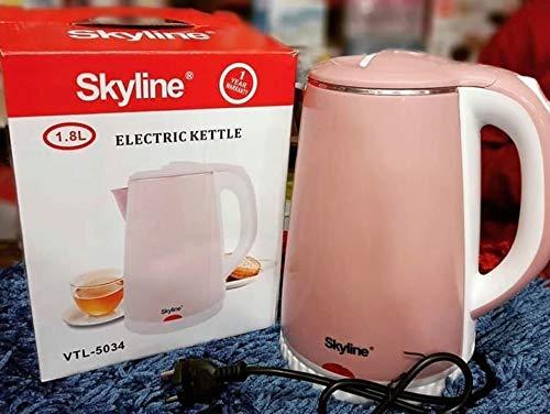Skyline Electric Kettle 1.8 L