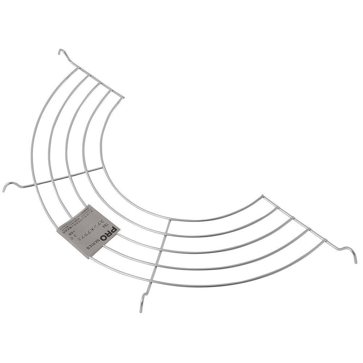 高齢者困惑するダウンPRO SERIES 18-8ステン天プラアミ 30cm