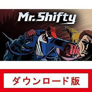 Mr. Shifty|オンラインコード版
