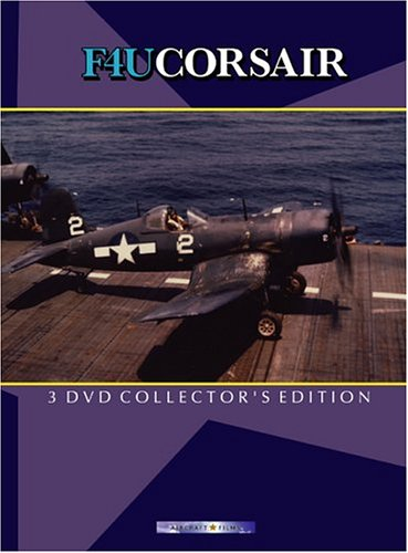 F40 Corsair [DVD] [Import]