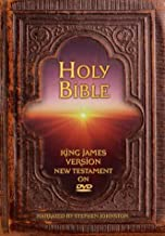 The Holy Bible - Complete King James Version - Old & New Testament
