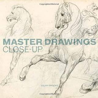master drawings close up