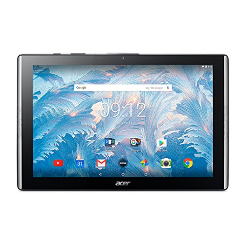 "Tablette Acer Iconia One 10"" 16GB Noir B3-A40-K0V1 - 0"