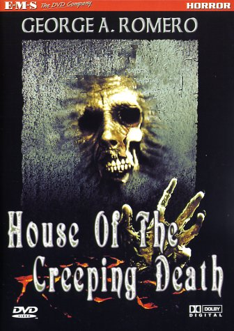 House of the Creeping Death