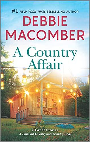 A Country Affair by [Debbie Macomber]