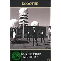 Under The Radar Over The Top (streng limitierte Deluxe VIP Fan-Box) [2CD+DVD+3 Fan Items] [Box-Set]