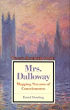 Mrs. Dalloway: Mapping Streams of Consciousness