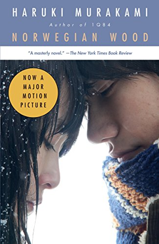 Compare Textbook Prices for Norwegian Wood Movie Tie-in Edition Vintage International Media tie-in Edition ISBN 9780307950628 by Murakami, Haruki