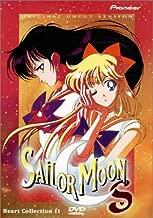 Sailor Moon S: Heart Collection II - Volumes 3-4