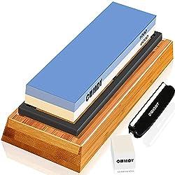 professional CWINDY1000 / 6000 Whetstone Sharpening Stone Knife Sharpening Stone Water Hard Stone Wetstone…