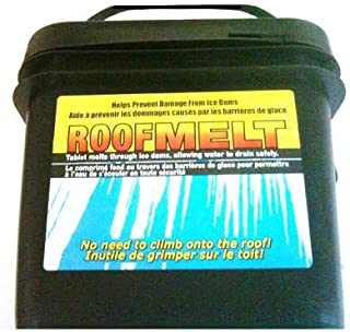 ROOF ICE MELTER - 2 Pack