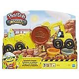 Play Doh Excavadora Y Cargadora (Hasbro E4294EU4)