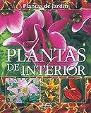 Plantas De Interior(Plantas De Jardin) (Plantas De Jardín)