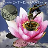 David Surkamp - Dancing on the Edge of a Teacup - Mazik