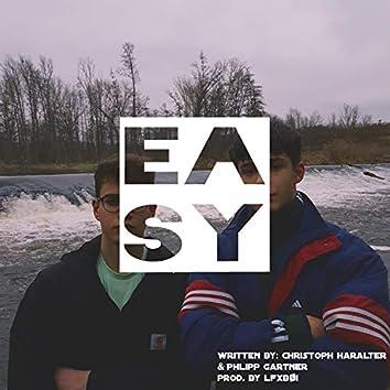 easy (feat. phigaro)