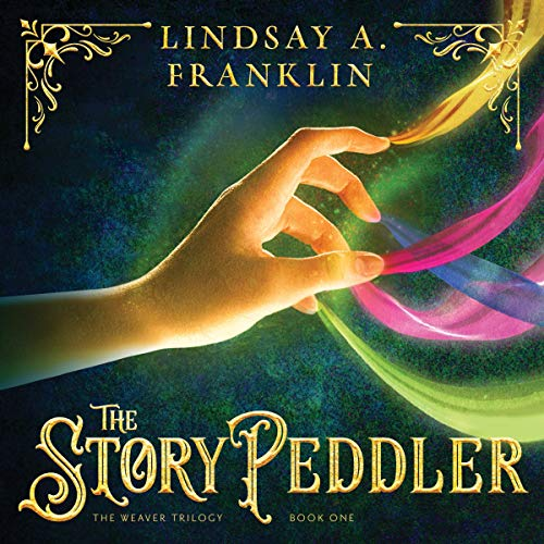 The Story Peddler cover art