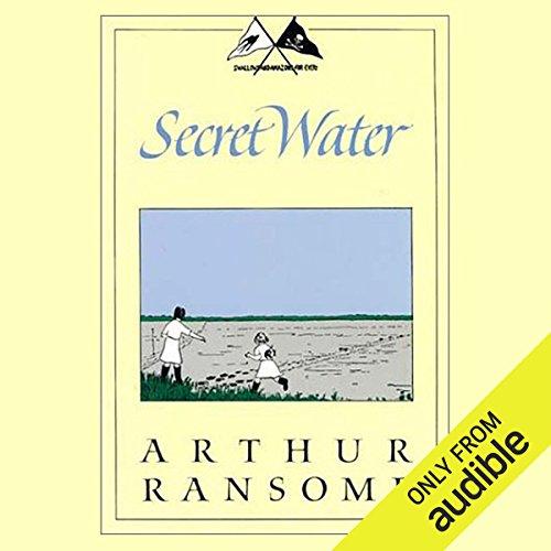 Secret Water     Swallows and Amazons Series              De :                                                                                                                                 Arthur Ransome                               Lu par :                                                                                                                                 Allison Larkin                      Durée : 11 h et 15 min     Pas de notations     Global 0,0