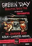 Green Day - Revolution Radio, Köln 2017 »