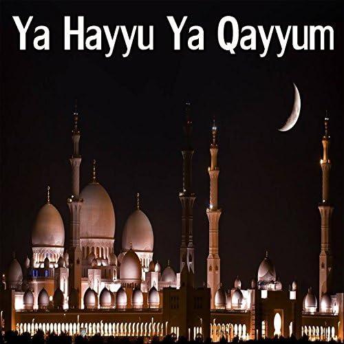 Syed Muhammad Moiz & Hafiz Hasnain Ali Qadri
